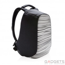Рюкзак XD Design Bobby anti-theft backpack Zebra (P705.651)