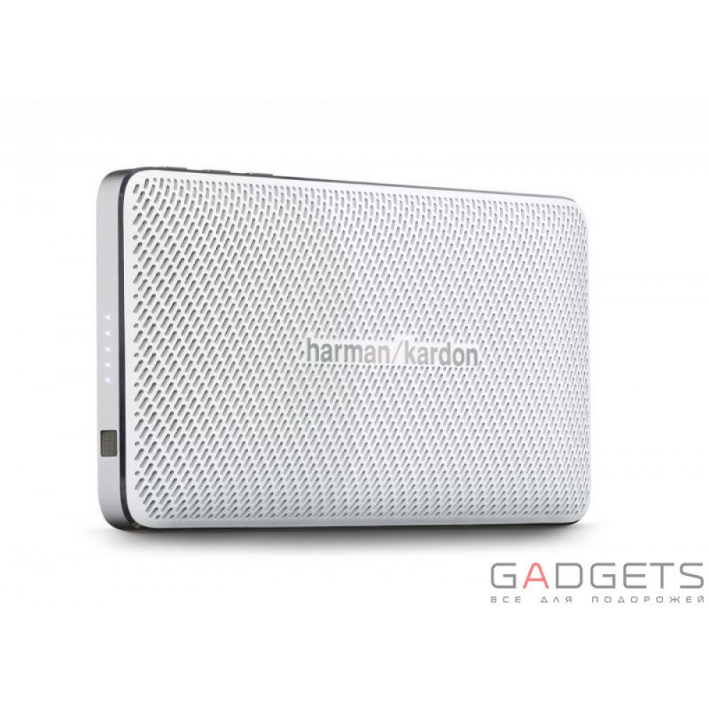 Фото Harman Kardon Esquire Mini White (HKESQUIREMINIWHTEU)