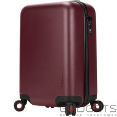 Чемодан Incase Novi 22 Hardshell Luggage Deep Red (INTR100296-DRD)