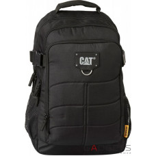 Рюкзак CAT Millennial Classic 24л Черный (83436;01)