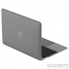 Чехол SwitchEasy Nude для Macbook Pro 13'' 2016 Black