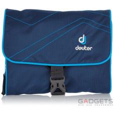 Косметичка Deuter Wash Bag I колір 3306 midnight-turquoise