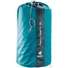 Мішок-чохол Deuter Pack Sack 15 колір 3026 petrol