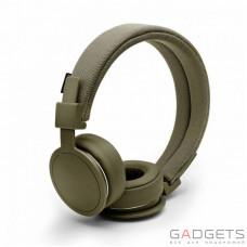Навушники Urbanears Headphones Plattan ADV Moss