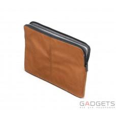 Сумка для ноутбука Decoded Men's Bag 15'' Leather (D3SZ15BN)