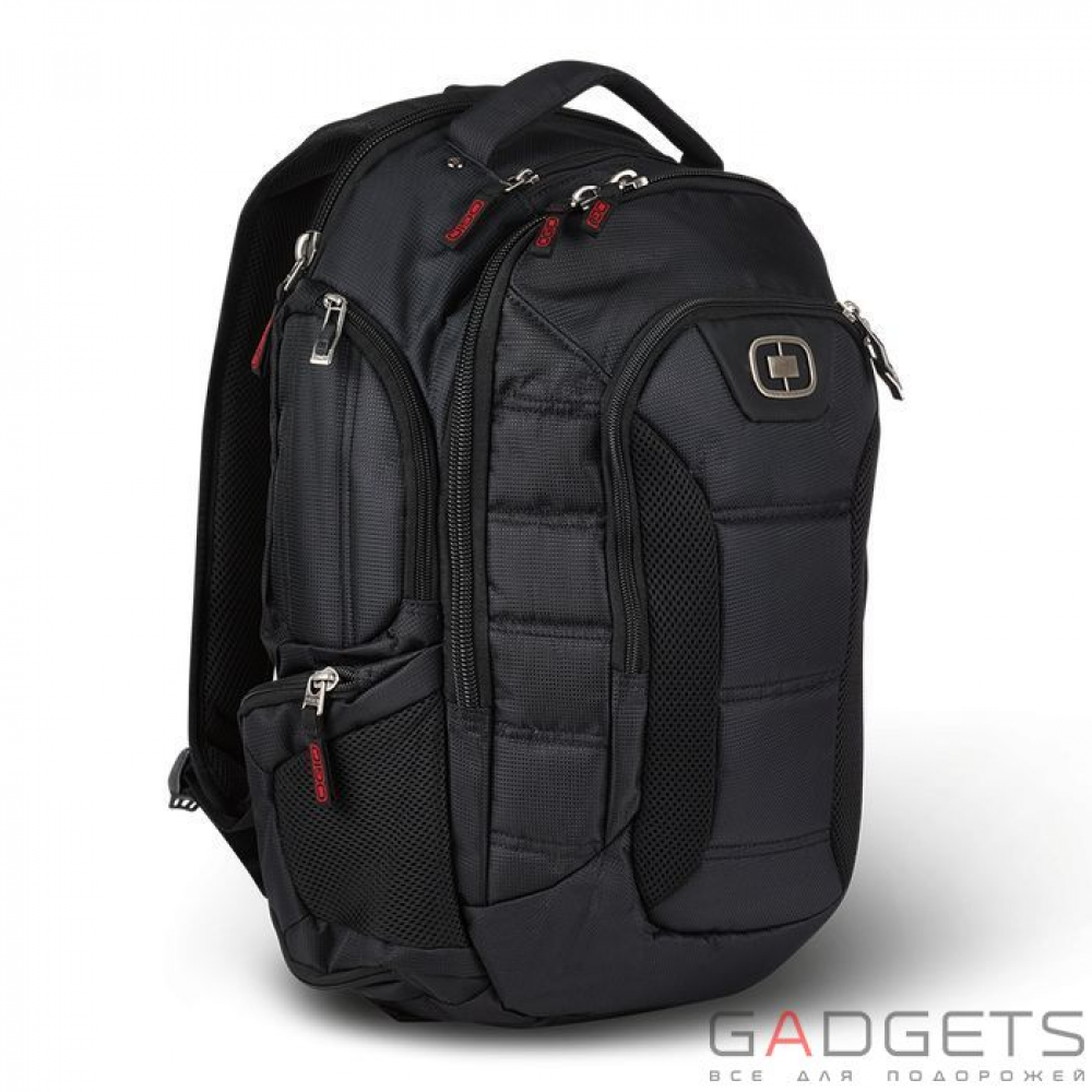 Фото Рюкзак OGIO Bandit Backpack Black