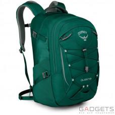 Рюкзак Osprey Questa 27 Tropical Green O/S зеленый