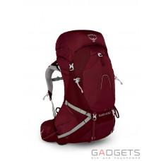 Рюкзак Osprey Aura AG 50 Gamma Red WM красный