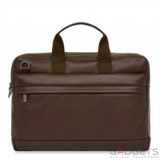 Сумка Knomo Roscoe Briefcase 15 Brown (KN-45-202-BRW)