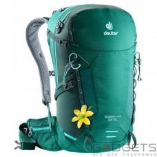 Рюкзак Deuter Speed Lite 22 SL цвет 2231 alpinegreen-forest