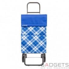 Сумка-тележка Rolser 2500 C. Capri Convert RG 43 Azul (925939)