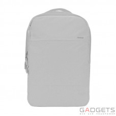 Рюкзак Incase City Commuter Backpack with Diamond Ripstop Cool Gray (INCO100313-CGY)