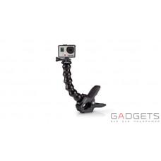 Кріплення для камери GoPro Jaws: Flex Clamp New (ACMPM-001)