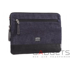 Чохол Decoded Denim Slim Sleeve for iPad Air/Air2 (DD4IPASS1BK)