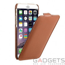 Чехол Decoded Leather Flip Case for iPhone 6 (D4IPO6FC1BN)