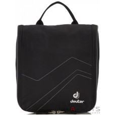 Косметичка Deuter Wash Center II цвет 7490 black-titan