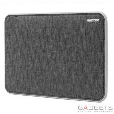 Папка Incase ICON Sleeve with TENSAERLITE для MacBook 12 Heather Black/Gray (CL90061)