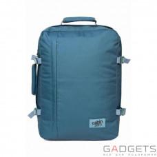 Сумка-рюкзак CabinZero Classic 44 л Aruba Blue с отделение для ноутбука 15 (CZ06-1803)