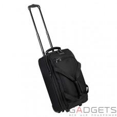 Сумка дорожная на колесах Members Expandable Wheelbag Small 33/42 Black