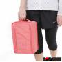 Дорожный чехол для обуви Travelty Shoes Pouch, Peach Pink фото 0