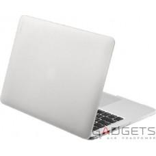 Чехол для ноутбука Laut HUEX Case для MacBook 12'' Белый (LAUT_MB12_HX_F)