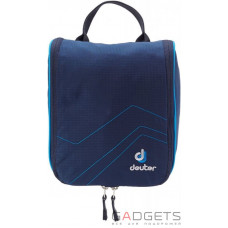 Косметичка Deuter Wash Center I цвет 3306 midnight-turquoise