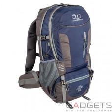 Рюкзак туристический Highlander Hiker 40 Navy Blue