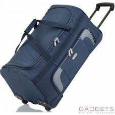 Дорожня сумка на 2-х колесах Travelite Orlando 73 л Navy (TL098481-20)