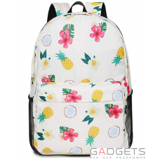Городской рюкзак Travelty Hawaiian Pineapple Daypack