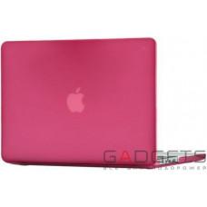 Накладка Speck MacBook Pro 13 Retina Smartshell Rose Pink (SP-86400-6011)
