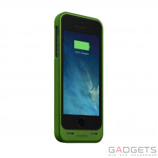 Mophie Juice Pack Helium Green 1500 mAh for iPhone 5/5S (2541-JPH-IP5-GRN-I)