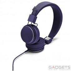 Навушники Urbanears Headphones Plattan II Eclipse Blue (4091886)