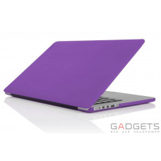 Накладка Incipio Feather® для MacBook Pro 13'' Retina Purple (IM-290)