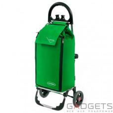 Сумка-тележка Aurora Click Freezer 50 Green