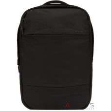 Рюкзак Incase City Commuter Backpack with Diamond Ripstop Black (INCO100357-BLK)