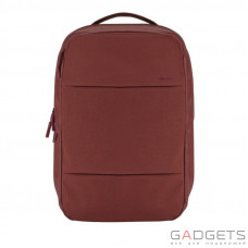 Рюкзак Incase City Commuter Backpack Deep Red (INCO100146-DRD)