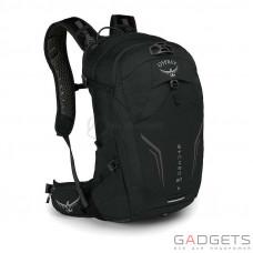 Рюкзак Osprey Syncro 20 Black O/S черный