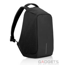 Рюкзак для ноутбука Bobby anti-theft backpack 15.6'' черный
