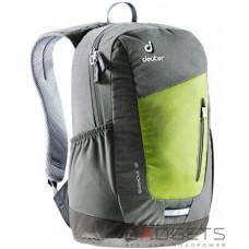 Рюкзак Deuter StepOut 12 цвет 2418 moss-stone