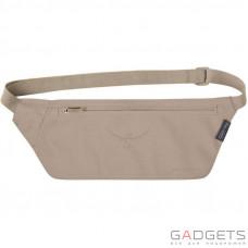 Кошелек Osprey Stealth Waist Wallet Desert Tan O/S, бежевый