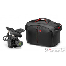 Кофр Manfrotto Pro Light 192N для камкордеров C100,C300,C500,AG-DVX200 (MB PL-CC-192N)