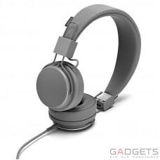 Наушники Urbanears Headphones Plattan II Dark Grey (4091669)