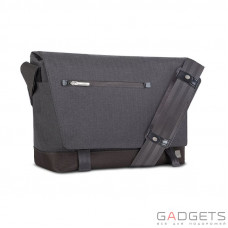 "Сумка Moshi Aerio Messenger Bag Herringbone Gray 15"" (99MO082051)"