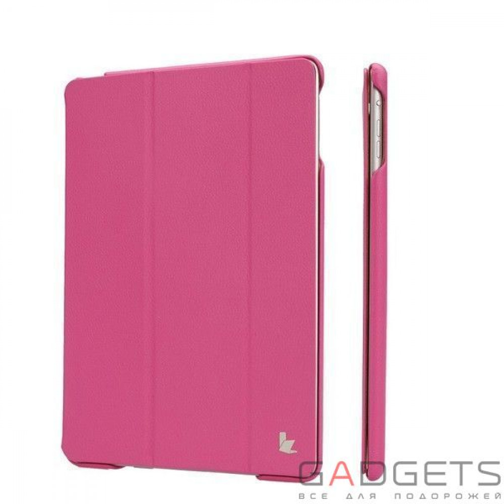 Фото Jison Case Smart Cover Rose for iPad Air (JS-ID5-01H33)