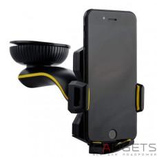 Автодержатель COTEetCI ST-03 smartphone stand Black (ST3103-BK)