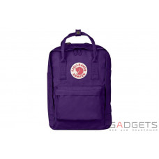 Рюкзак Fjallraven Kanken Laptop 13 Purple (27171.580)