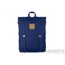 Рюкзак FJALLRAVEN Foldsack No.1 Deep Blue (24210.527)