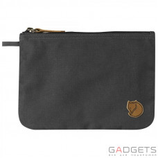 Сумка Fjallraven Gear Pocket Dark Grey (24215.030)