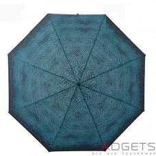 Зонт трость женский автомат Saxoline ABS/PC Bourbon (25639.00)