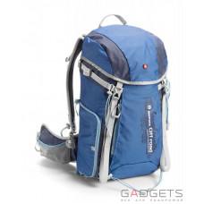 Рюкзак Manfrotto Offroad Hiker Blue 30л для DSLR-камеры (MB OR-BP-30BU)